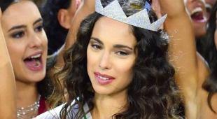 Miss Italia nuda, pubblicate le foto hot di Carlotta Maggiorana: rischia la squalifica