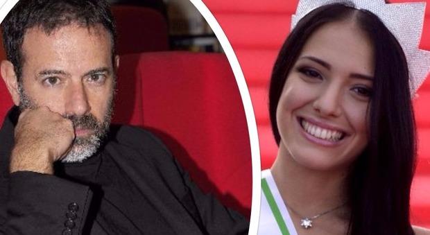 Clarissa Marchese, l'ex Miss Italia che accusa Brizzi: «Ha distrutto i miei sogni nel cinema. Si faccia curare»