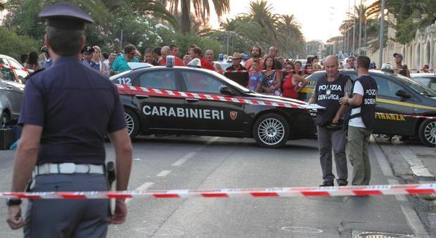 Boss ucciso a Terracina con 11 colpi, in manette quattro persone