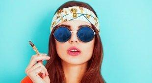 Marijuana da adolescenti aumenta il rischio depressione adulti del 40%
