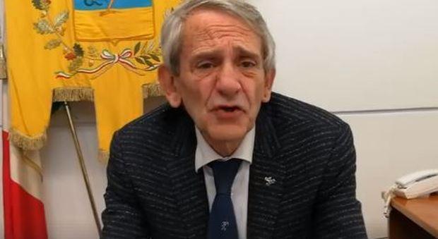 Cerignola, il sindaco ai malavitosi su Facebook: «Siate maledetti»
