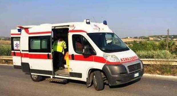 Mugnano, incidente sul doppio senso: muore un 46 enne di Napoli