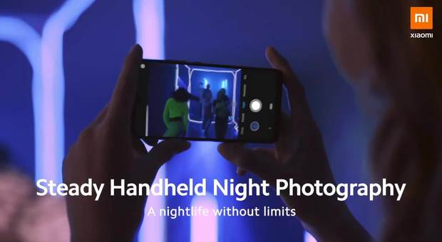Fotografie grandangolari con Mi A3: ecco l'ultimo smartphone di casa Xiaomi