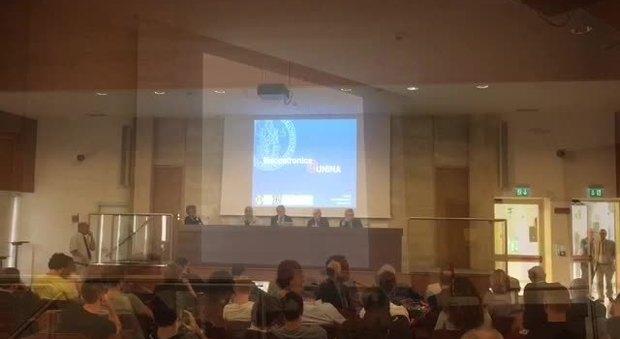 Nuove professioni alla Federico II Al via triennale in Meccatronica