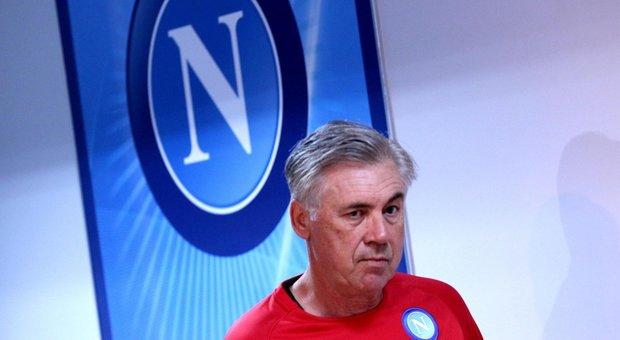 Ancelotti tra razzisti e Coppa Italia:<br /> &laquo;Allan? Non ho paura di perderlo&raquo;