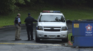 Sparatoria in Maryland, almeno tre morti: attentatore arrestato