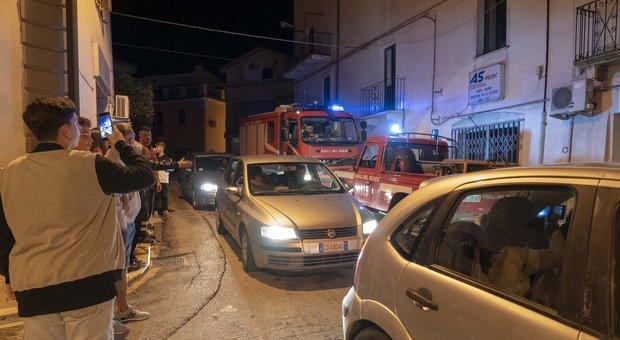 Terremoto, scossa 5.2 in Molise: «Avvertita in tutto il Centro-Sud, anche a Napoli»
