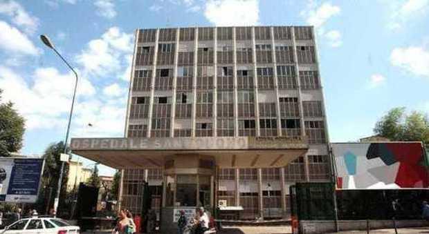 Napoli, il Santobono è l'ospedale italiano dove si aspetta meno