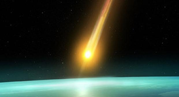 Asteroidi, se colpissero la Terra probabilità di estinzione è il 13%