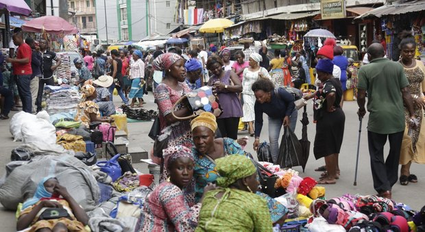 Epidemia di colera in nigeria il mattino for Stili di progettazione del piano casa della nigeria