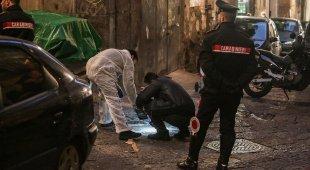 Quartieri, video choc: così amici e parenti coprirono l'assassino