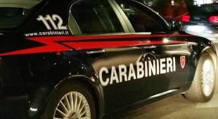 Scoppio e auto in fiamme, paura e indagini a Scafati