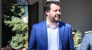 Salvini: io a Palazzo Chigi ci arriverò dalla porta principale