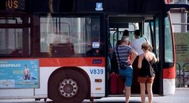 Anm, Ramaglia: «Le mie spese folli per proteggere i bus»