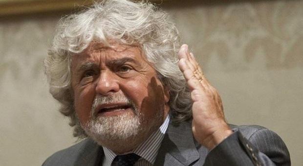 Riforma del Senato alta tensione  scintille Grillo-Renzi