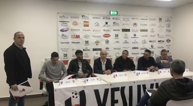 Vesuvio Cup a Torre del Greco: «Occasione per i giovani talenti» - Il Mattino