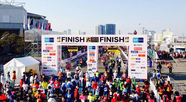 Coronavirus, maratona di Tokyo cancellata: dilaga la psicosi
