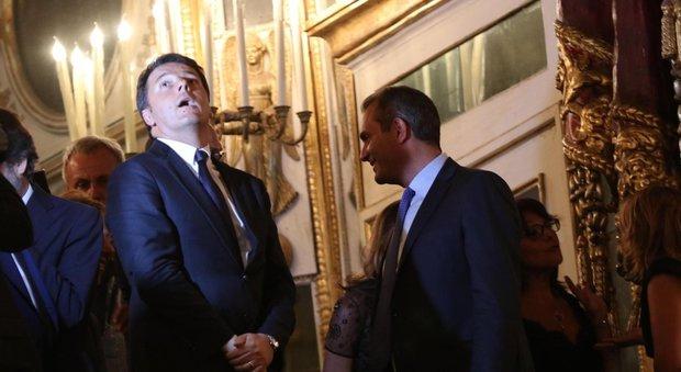 Bagnoli e Sud, presto De Magistris incontrerà il premier Renzi