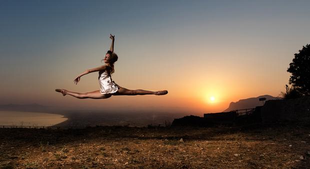 Napoletani due dei top 12 della piĂš grande rete di danza al mondo