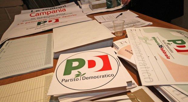 Pd Napoli: congresso ancora in bilico ma la commissione ordina il voto sabato