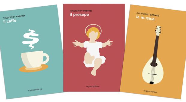 «Neapolitan Express»: pillole di napoletanità in sei volumetti. Presentazione al Gambrinus