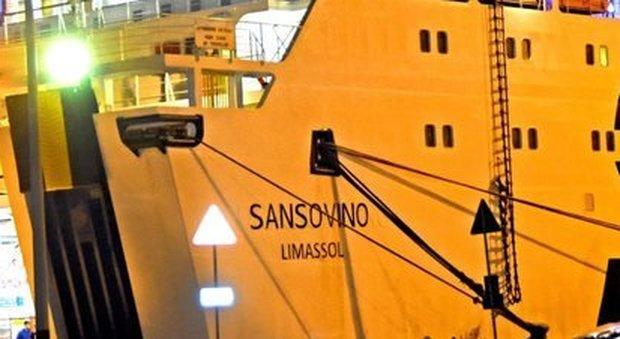 Messina operai morti nel traghetto 6 avvisi di garanzia