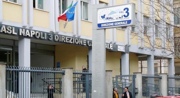 Sanità, nomine in cambio di voti Blitz negli uffici di Casillo senior