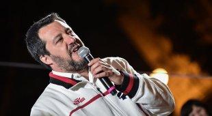 Salvini rilancia la Tav: «È solo una revisione»