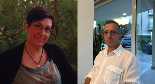 Marito e moglie trovati morti in casa: è duplice omicidio