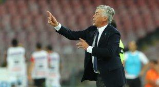 A Carlo Ancelotti il premio città del tricolore di Reggio Emilia