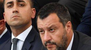 Strappo di Salvini, venti di crisi Il vicepremier diserta il Cdm di oggi