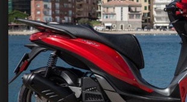 Caccia allo scooter dei clan blitz in tutta la città di Napoli