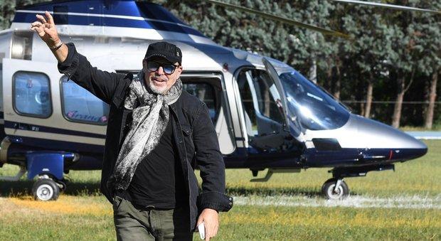 Vasco a Modena, fan di 40 anni muore d'infarto