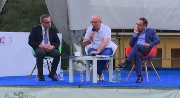 Giffoni Film Festival: da Muccino ad Ambra, ecco i nuovi ospiti della kermesse