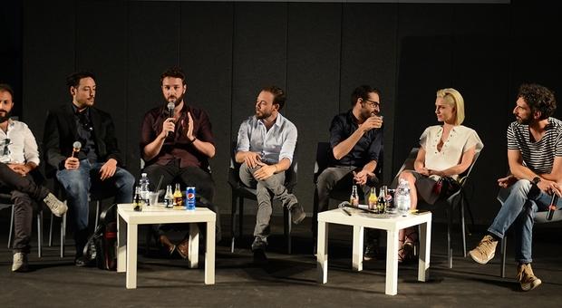 The Jackal star a Giffoni per presentare il loro primo film