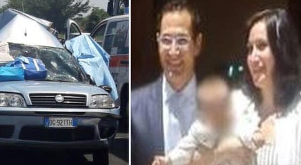 Incidente fatale sulla A1, morte tre persone: c'è anche bimbo di 6 mesi
