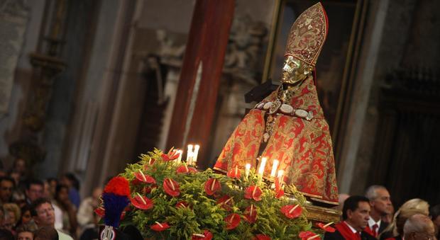 San Gennaro, il patrono di Napoli protagonista di un fumetto e di un video