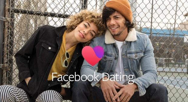 Su Facebook arriva dating, si potrà rimorchiare con un'App