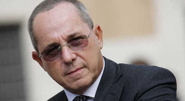 Morto a milano il deputato giorgio stracquadanio aveva 54 for Giorgio iv milano