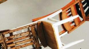«La sedia vuota», la prefazione di Franco Roberti al libro di Raffaele Sardo