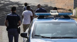 «Via, negro», massacrato davanti alla moglie incinta