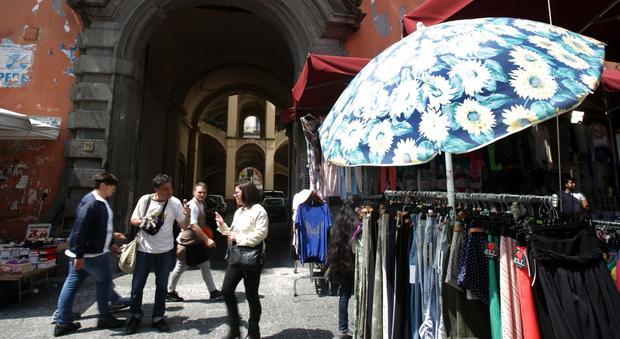 Riqualificazione Vergini e Sanità maxi progetto per i turisti