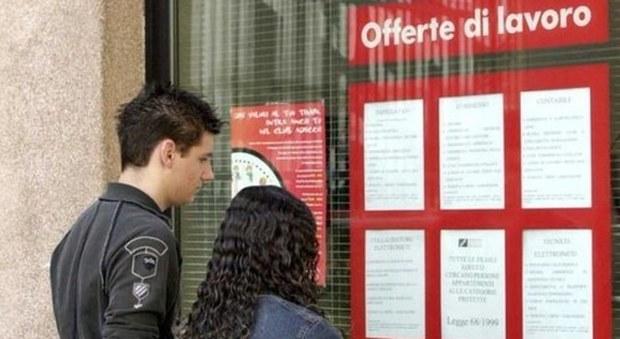 Assegno per ricollocare i disoccupati: arriva il bonus da mille a cinquemila euro