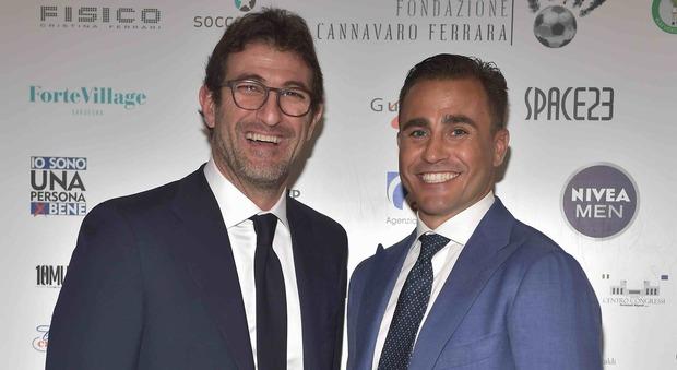 Fondazione Cannavaro-Ferrara
