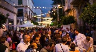 Festa a Vico dal 3 al 5 giugno, Gennaro Esposito: «Protagonista l'Italia e i suoi sapori»