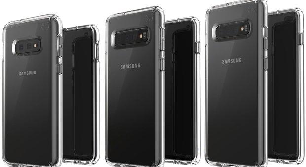 Samsung Galaxy S10: caratteristiche, data di uscita in Italia e prezzo