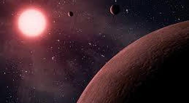 Sosia del Sistema Solare ruota attorno alla stella Kepler-90 a 2.545 anni luce dalla Terra