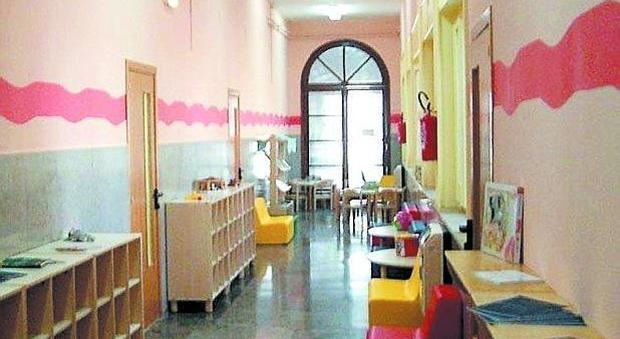 «Ratti in classe» nel Napoletano: bimbi trasferiti chiusa la scuola
