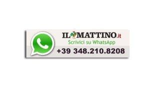 Il Mattino è anche su Whatsapp, ecco il numero per inviare le vostre segnalazioni