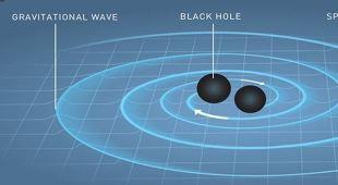Onda gravitazionale, catturato il segnale
